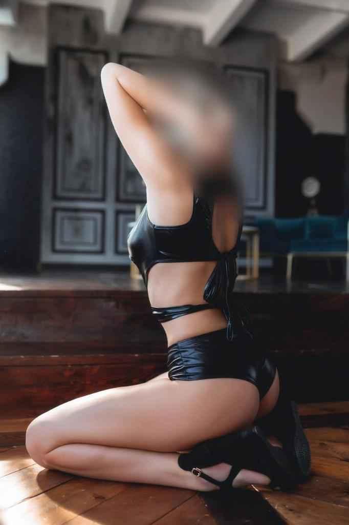 Проститутка Дарья - Иркутск