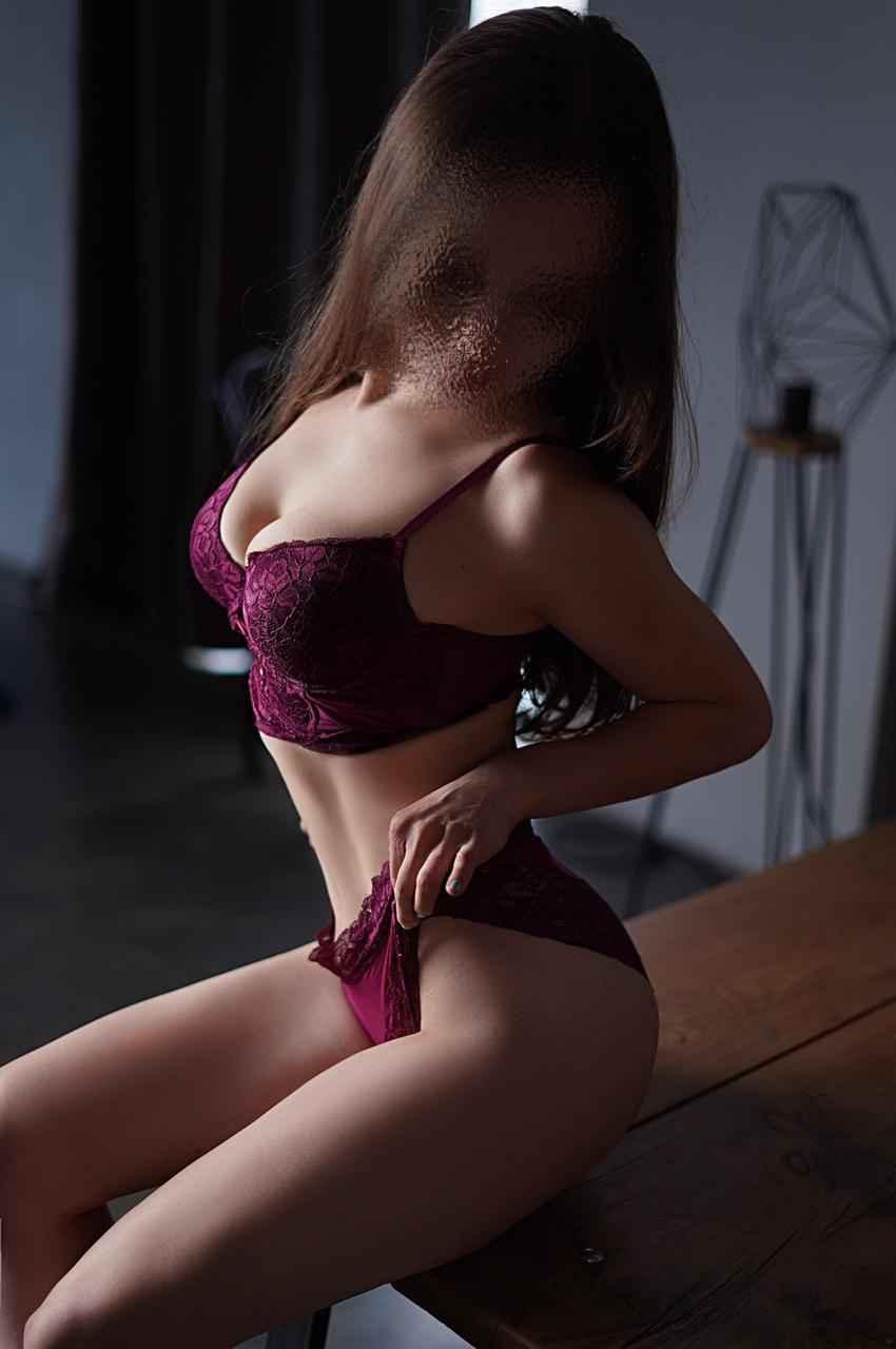 Проститутка Маргарита - Иркутск