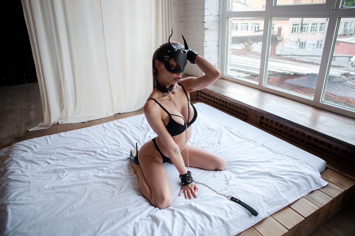 Проститутка Марина яркая - Иркутск