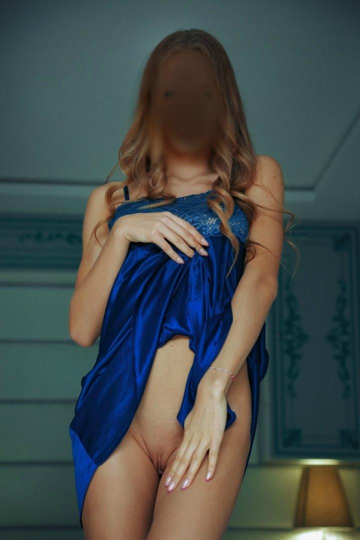 Проститутка Элис - Иркутск