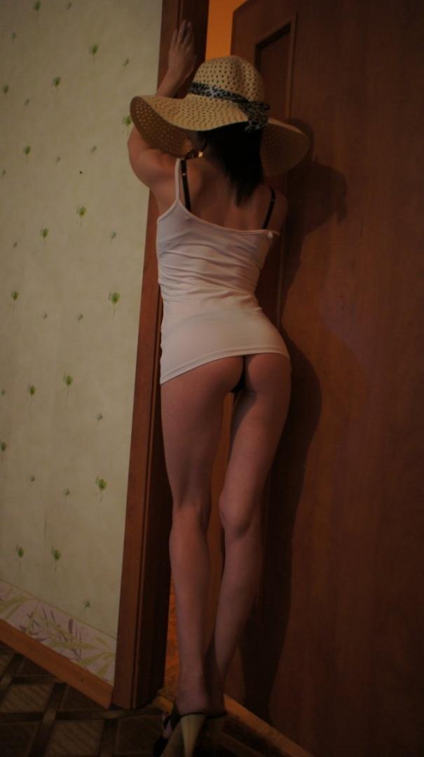 Проститутка Надюша - Иркутск
