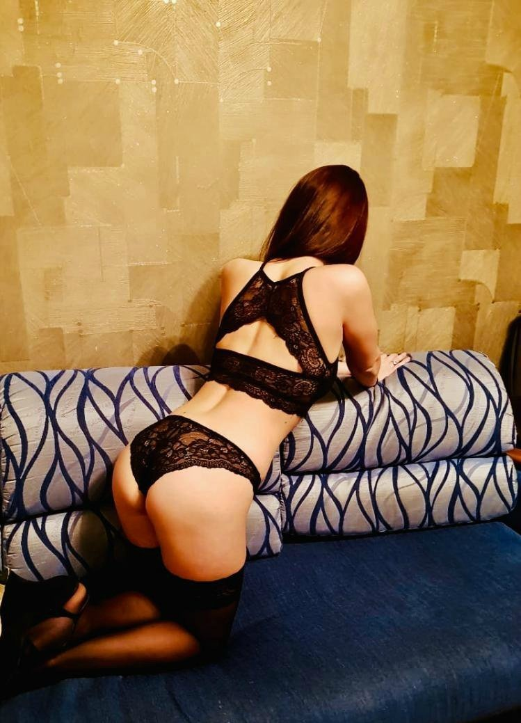 Проститутка Лейла - Иркутск
