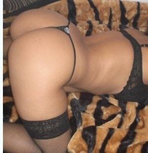 Проститутка Ксения - Иркутск